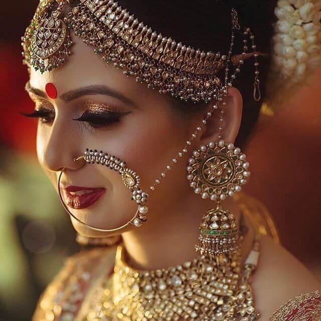 Bespoke Asian Wedding Jewellery Based In Birmingham Chohan S